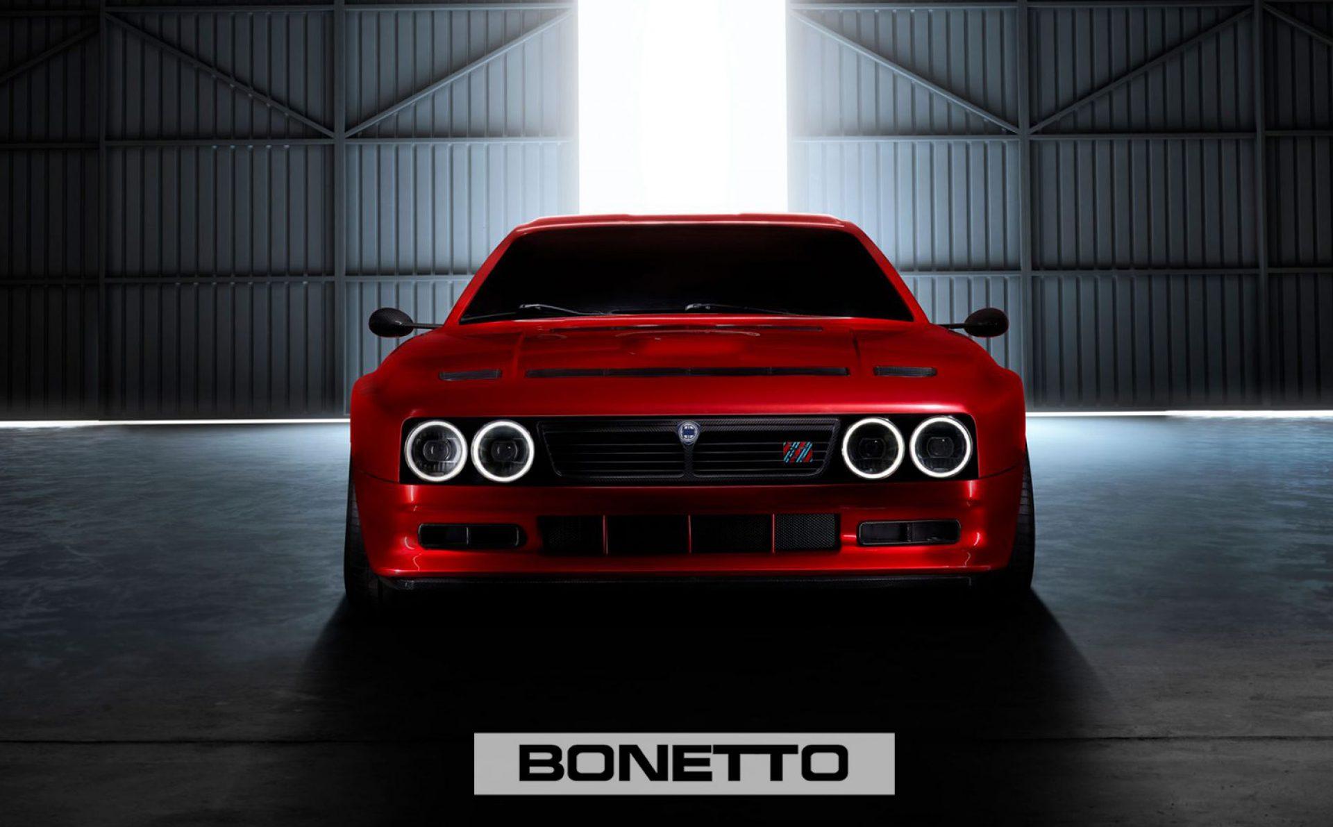 BonettoCV